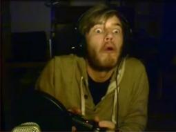 When Pewdie makes this face... by Toyroys