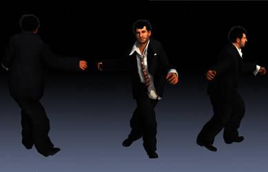 Mafia 2 : Joe Drunk skin For San Andreas by Elpadrino1935