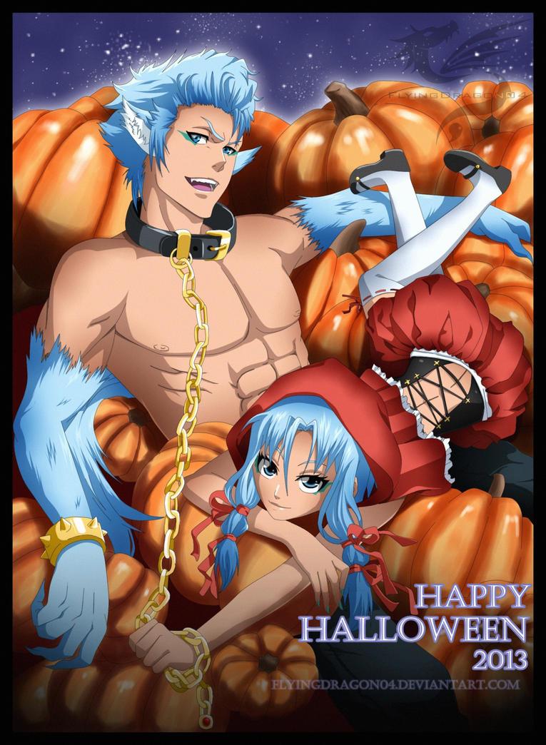 Bleach - Halloween 2013 by FlyingDragon04