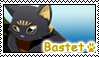 Bastet Stamp by FlyingDragon04