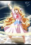 Mavis Vermillion - Fairy Glitter