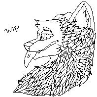 Wip Icon by PastelPixeIs