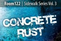 Concrete Rust , www.Photoshop.cc by photoshopcc