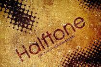 halftone Photoshop.cc by photoshopcc