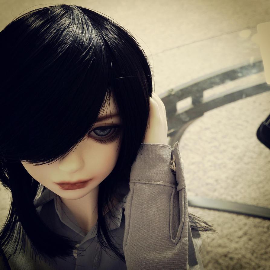 Kiyoshi - Junior Delf Rigel by Minhaga
