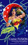 Wonder Woman Day 2