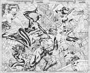 Battlecry by Franchesco