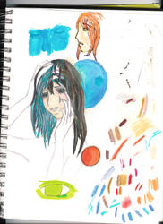 OC - Loreena by Virin-Otoyomi