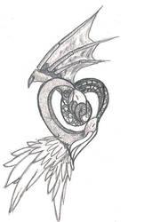 Wings - Resolution 1 by Virin-Otoyomi