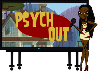 Psych Out Promo by Emperor-Lucas