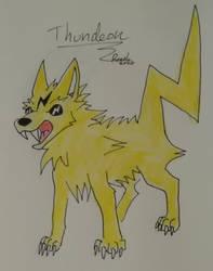 Thundeon
