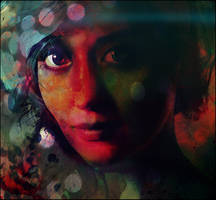 Untitled portrait by deepgrounduk