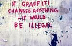 Graffiti Street Art, London
