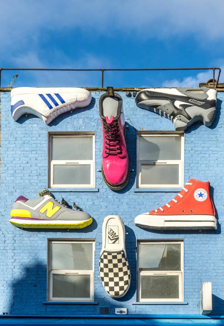 Cool Shoe Shop