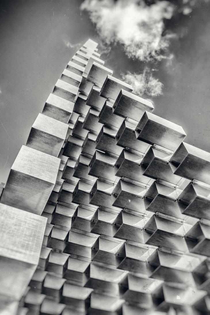 Serpentine Pavilion, London by deepgrounduk