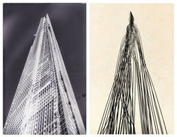 The Shard, Concept