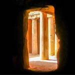 Tombs of the Kings by deepgrounduk