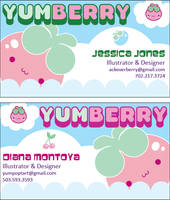 yumberry by yume