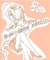 yume on bass by yume