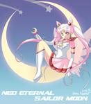 neo eternal sailor moon