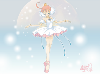 princess tutu by yume