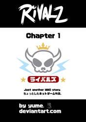 Rivalz - Ch 1 Page 1 by yume