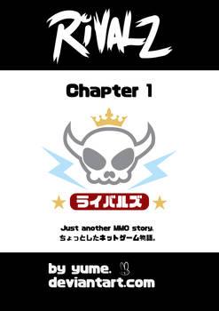 Rivalz - Ch 1 Page 1