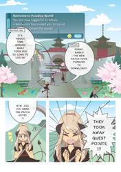 Rivalz - Ch 1 Page 4 by yume