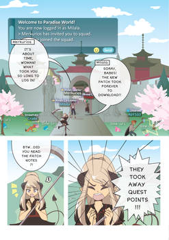Rivalz - Ch 1 Page 4