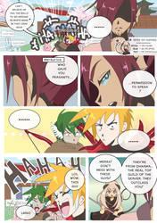 Rivalz - Ch 1 Page 9 by yume