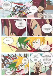 Rivalz - Ch 1 Page 9