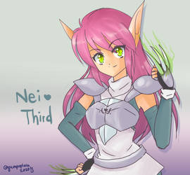 Nei-third