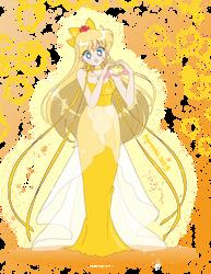 Princess Venus