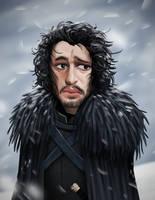 Jon by Henkkab