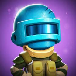 Battlelands Royale icon