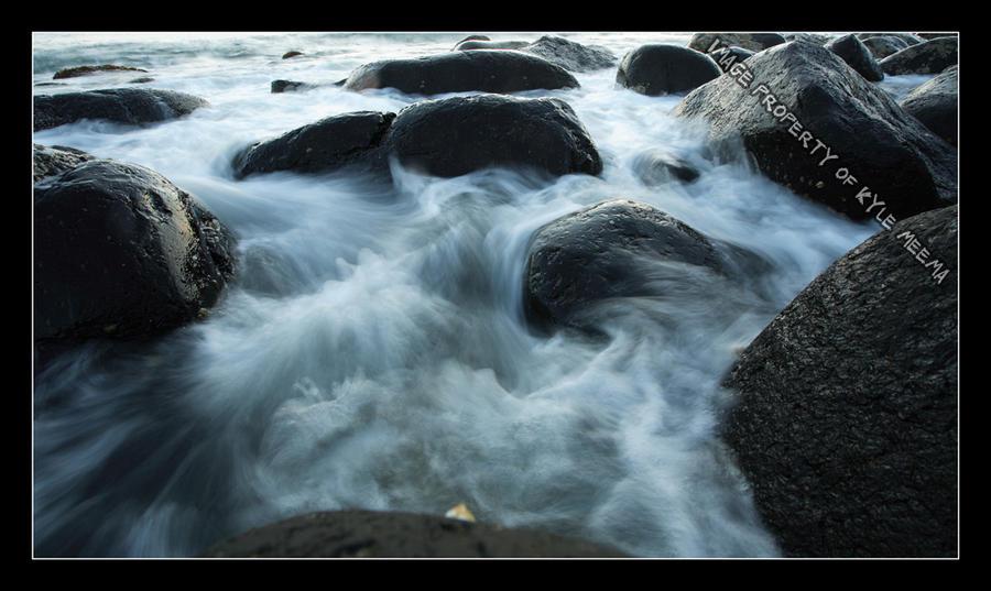 Smokey Tides by Meema