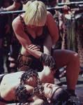 Wrestling Hold