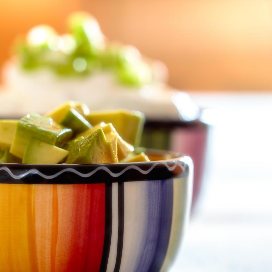 Avocado Bowl by ian-roberts