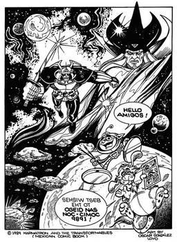 Comic-Con 1988