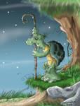 Oogway 2