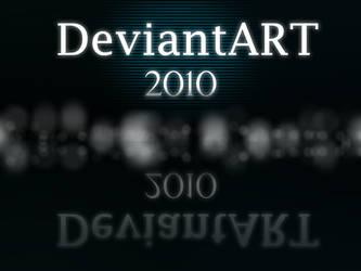 DeviantART Wall Test by Dante-DS