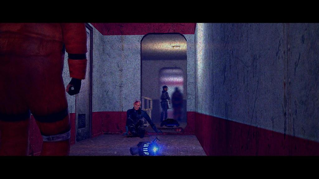 Half-Life 3: Hyperborea (2) by crispylambda