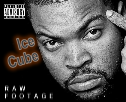 Ice Cube - Raw Footage by gpersaud
