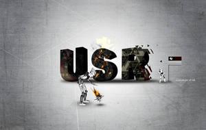 U.S.R by ZakHarrar
