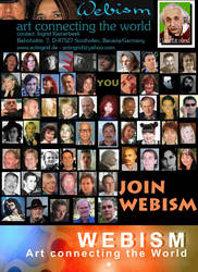 Hi from Webism Group