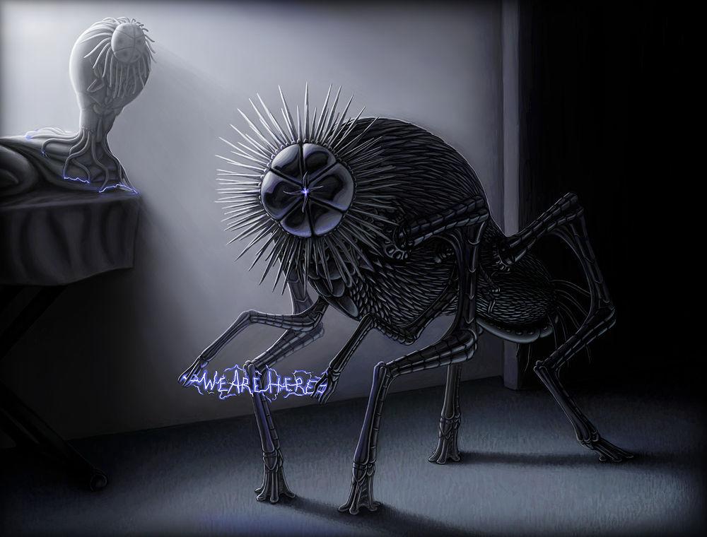 Ultravisitor