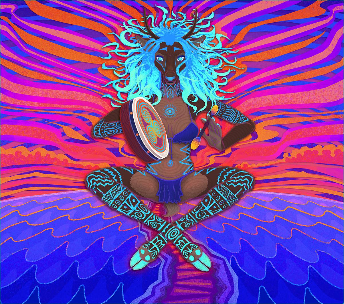 Commission: Ritona by eorhythm