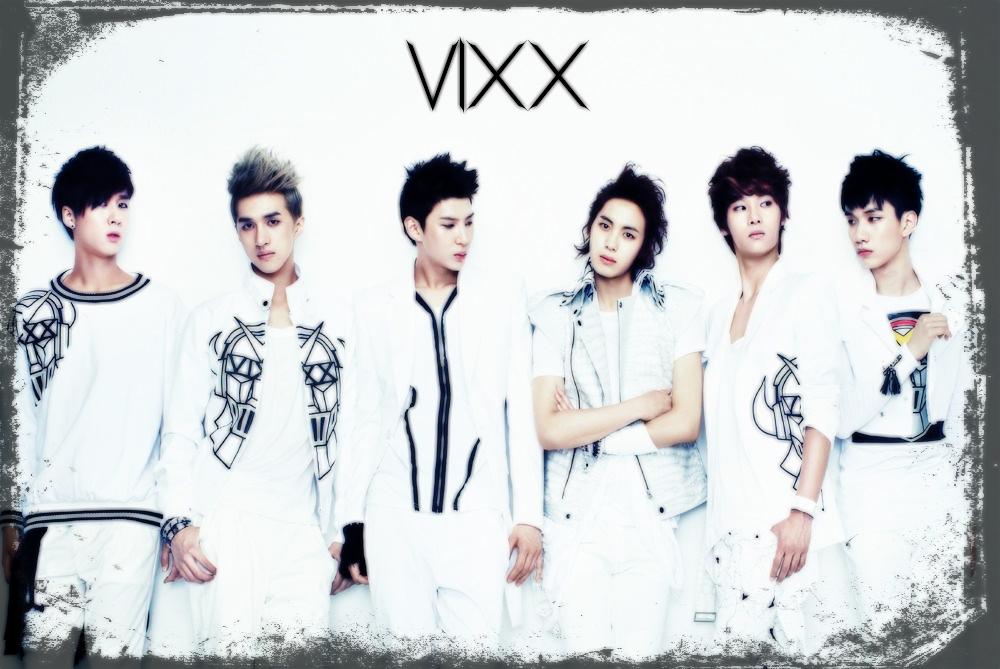 VIXX Wallpaper V1 By DoctorJester