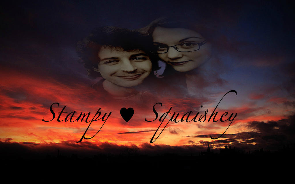 Are stampy and sqaishey dating 2018
