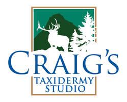 Craig's Taxidermy by CaseC
